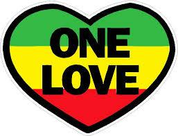 one love trenchtown