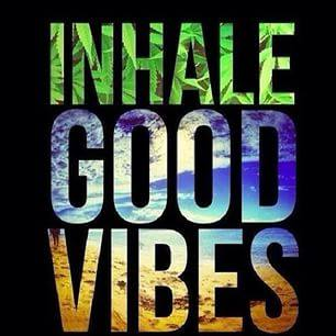 good vibes trenchtown