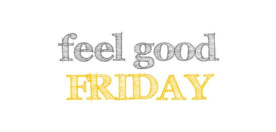 feel good fridays trenchtown